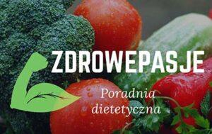 Dietetyk Marek Kochajkiewicz